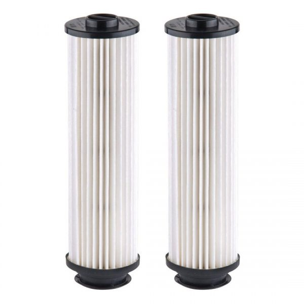 2 Pack HEPA Filters for Hoover Bagless Upright Vacuum 40140201 43611042 42611049