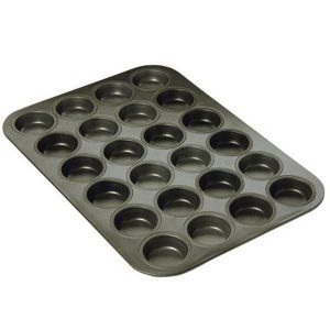 Felji 24 Cup Mini Muffin Pan