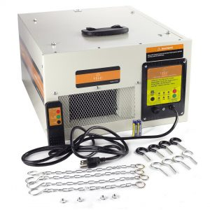 Felji 3-Speed Air Filtration System with Remote