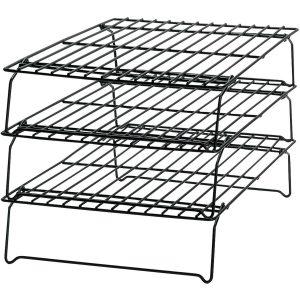 Felji 3 Tier Non-stick Cooling Rack