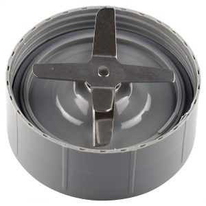 Extractor Blade Replacement Part Compatible with NutriBullet 600W 900W Blenders NB-101B NB-101S NB-201