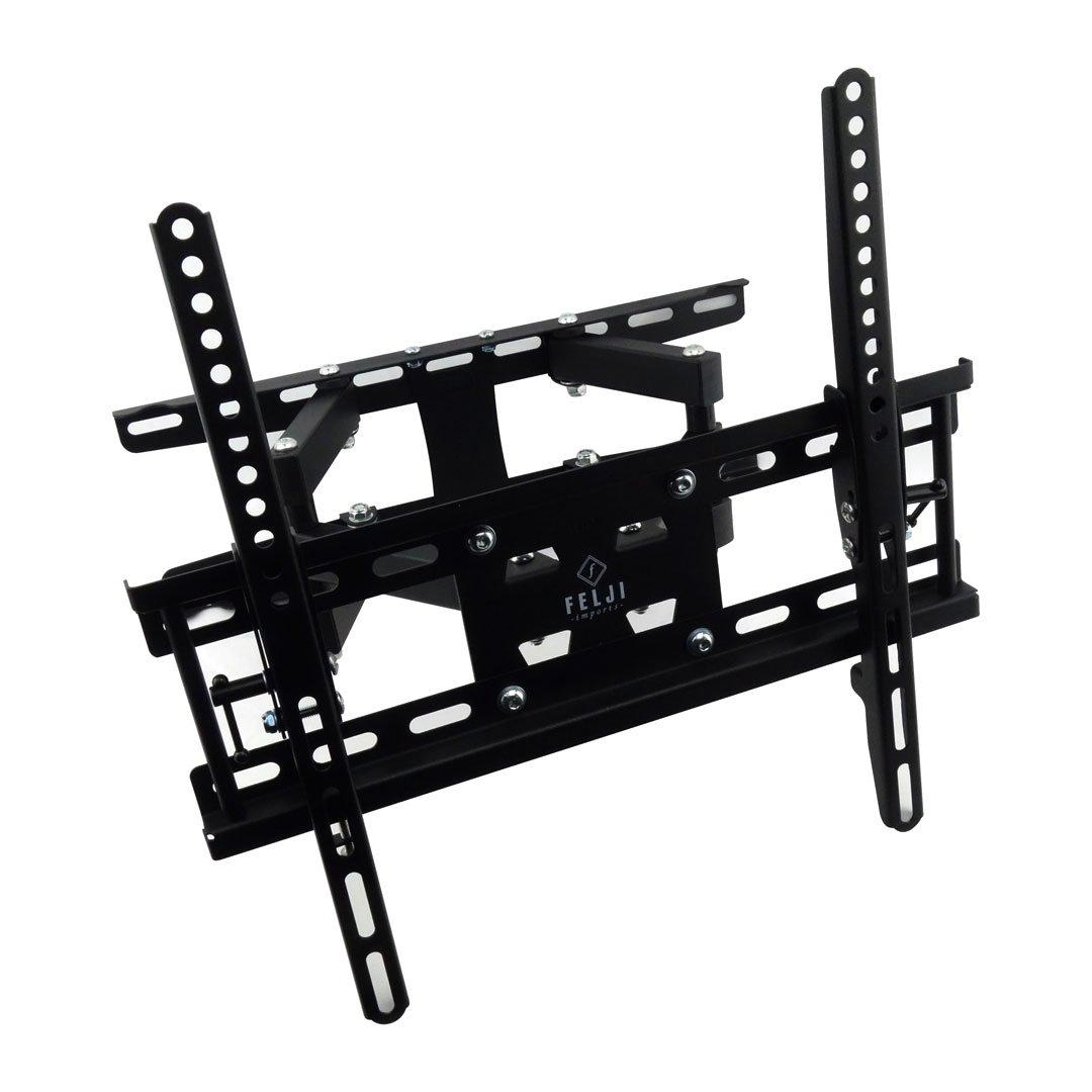 Full Motion TV Wall Mount  VESA Bracket 32 46 50 55 60 inch LED LCD Flat Screen