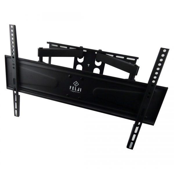 Felji Full Motion Tilt Swivel TV Wall Mount 32 - 55 Inches Plasma LCD LED VESA 200x200 - 600x400 mm