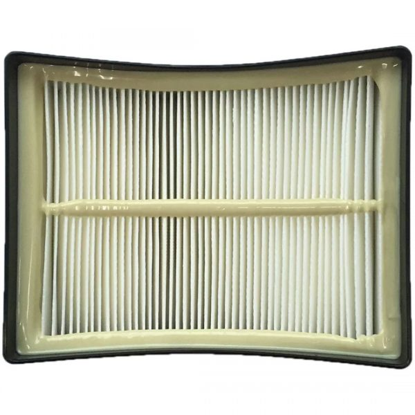 Felji 4 Pack HEPA Filter Replacement for Shark NV650, NV651, NV652, NV750, NV751, NV752, NV755 Part # XHF650
