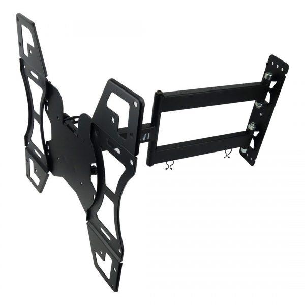 Felji TV Wall Mount Articulating Bracket LED LCD Swivel Tilt 32 37 39 40 46 48 50 55 Inch