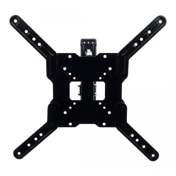 Felji TV Wall Mount Articulating Bracket LED LCD Swivel Tilt 32 37 39 40 46 48 50 55 Inch VESA 400 x 400 mm