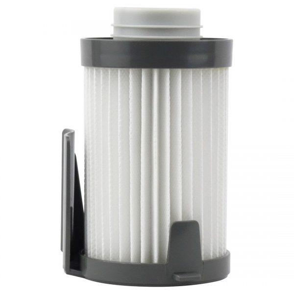 3 Pack Felji Washable HEPA Dust Cup Vacuum Filters for Eureka DCF-10, DCF-14, Part # 62731, 62396
