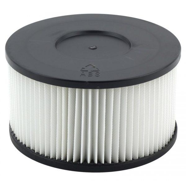 Felji Wet Dry Vac HEPA Media Filter Replacement For Felji Ash Vacuum Cleaner