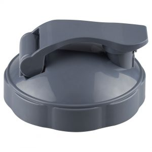 Flip Top To-Go Lid for NutriBullet