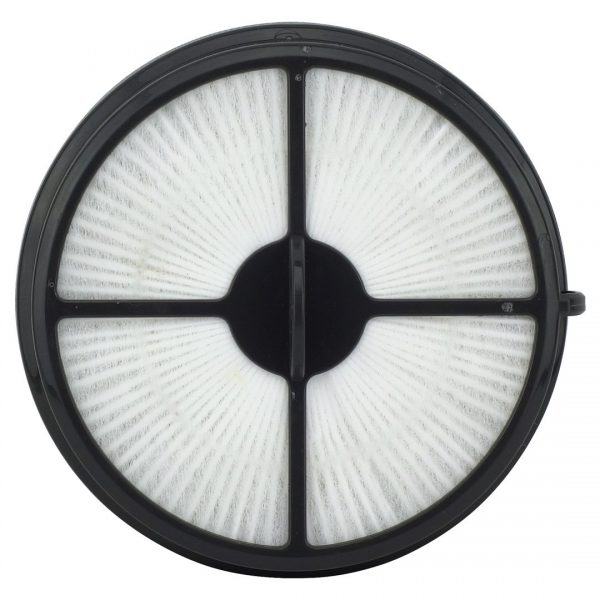 HEPA Media Filter Exhaust Replacement Compatible with Hoover WindTunnel Air Model UH70400 Part # 303902001