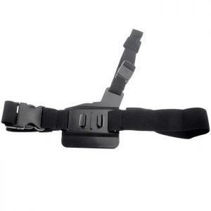 Felji Chest Shoulder Strap Mount Harness 3 Points For Gopro HD Hero ST-88