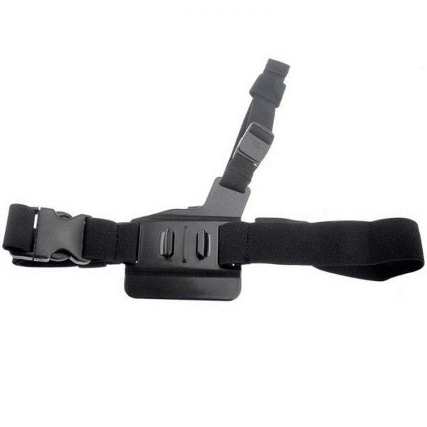 Felji Chest Shoulder Strap Mount Harness 3 Points For Gopro HD Hero ST-88