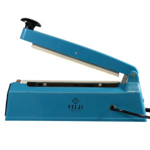 Felji 8 Inch Heat Sealing Machine Impulse Manual Bag Sealer