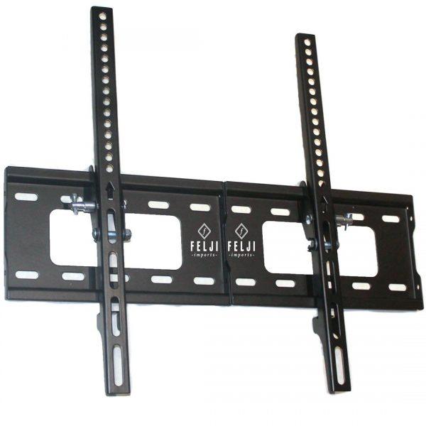 Felji TV Wall Mount Bracket LCD LED Plasma Flat Tilt 32 40 42 46 50 52 55 60 65 Inch