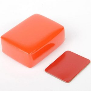 Felji Float Floaty Sponge W/ 3M Adhesive For GoPro Hero 4 3+ 3 2 1 Camera
