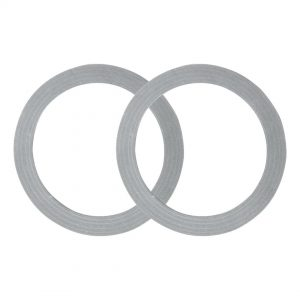 2 Pack Blender Gasket O Ring Rubber Seal Replacement for Oster Blenders
