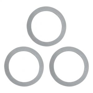 3 Pack Blender Gasket O Ring Rubber Seal Replacement for Oster Blenders