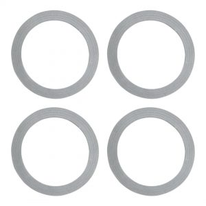 4 Pack Blender Gasket O Ring Rubber Seal Replacement for Oster Blenders
