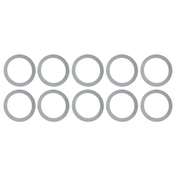 10 Pack Blender Gasket O Ring Rubber Seal Replacement for Oster Blenders